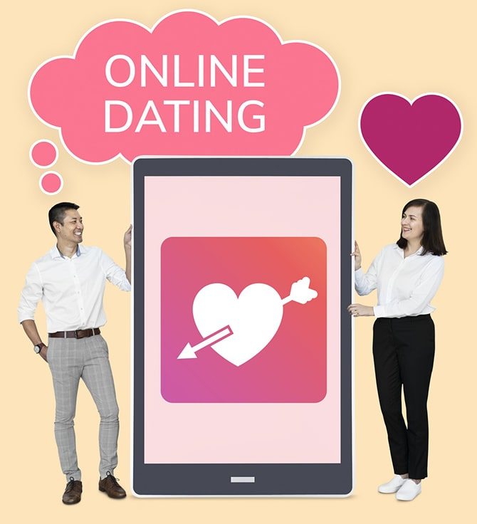 Top 5 Best Free Online Dating Websites